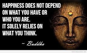 buddha thoughts